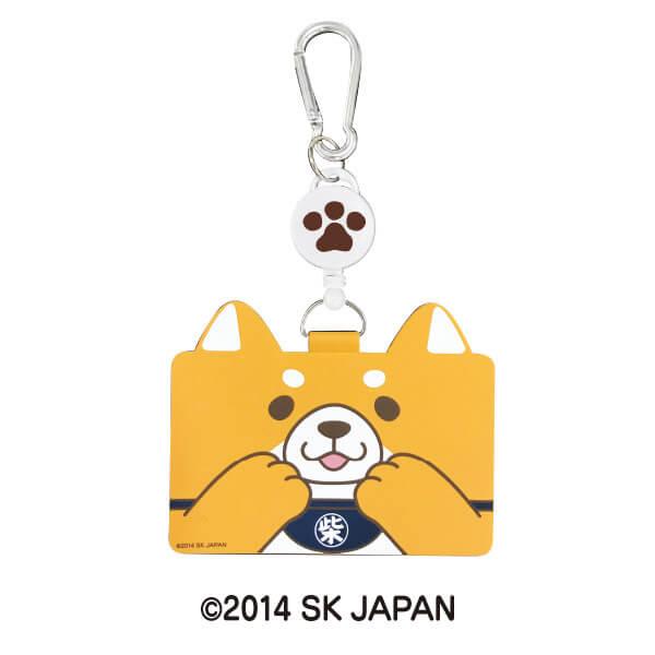 忠犬もちしばリール付きmimiKAI-SATSU(おかか)